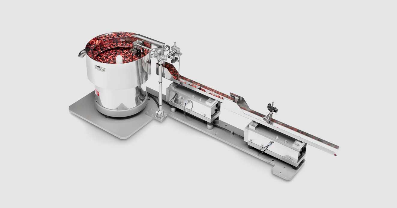 vibrador industrial e sistemas vibratórios de alta qualidade e eficiência