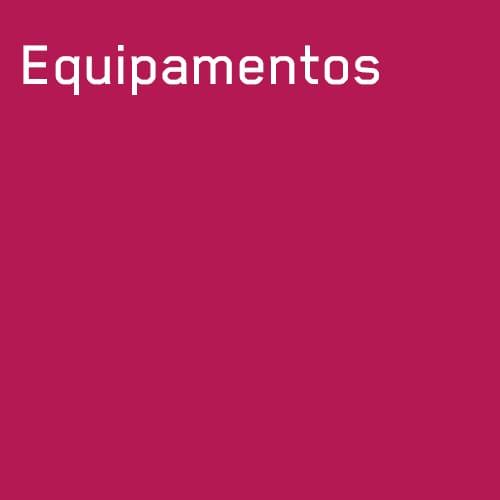 Catálogo de equipamentos TAD